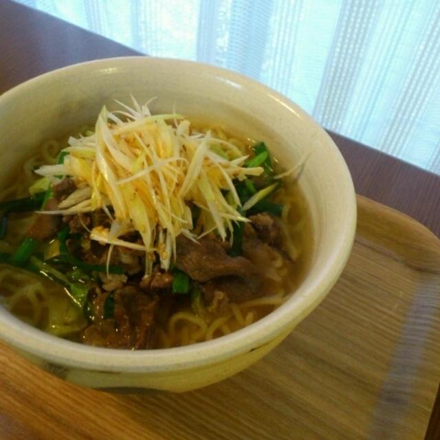 カルピ拉麺
