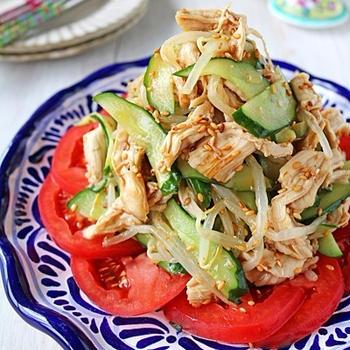 毎日食べたい10分以内で出来る簡単きゅうりレシピ6品!