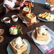 お別れ朝食と小さなお寿司の駅弁。やっと帰ってきましたw