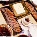 ホタルイカ料理いろいろ♪ Firefly squid Dishes