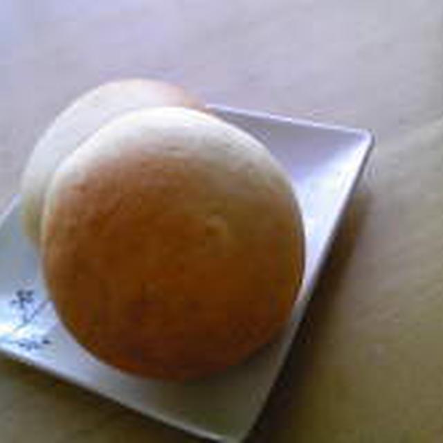 栗きんとんのパン