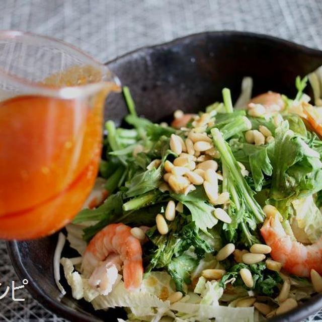 白菜レシピ カルディーの調味料で簡単!タイ料理
