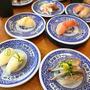 久々くら寿司