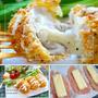 サクサク『レモン衣』のチーズ伸び~る★ササミのロールカツ by 桃咲マルク