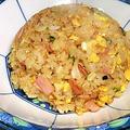 ラーメン屋さんの炒飯 | Delicious fried rice by ひろし2さん