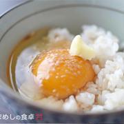 バター醤油がポイント!コク増し卵メニューのアイデアレシピ