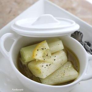 カンタン美味しい!旬の野菜を主役に♪絶品長ねぎ「だけ」レシピ