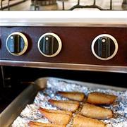ゴマサバで鯖の味噌漬け。