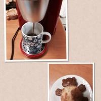 秋のコーヒータイムを楽しもう♪