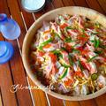 ちらし寿司の詳しい写真レシピ。雛祭り〜今日のぱんなど〜
