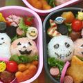 簡単!自由自在♪「型抜きポテト」と、遠足のお弁当。 by ATSUKO KANZAKI (a-ko)さん