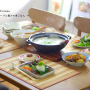作り置きで!豆腐ハンバーグのお夕飯*至福のランチ♡『Fujiya1935』