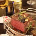 クリスマスにもおせちにも!!電子レンジで作るローストビーフレシピ3つ by おいしっぽさん