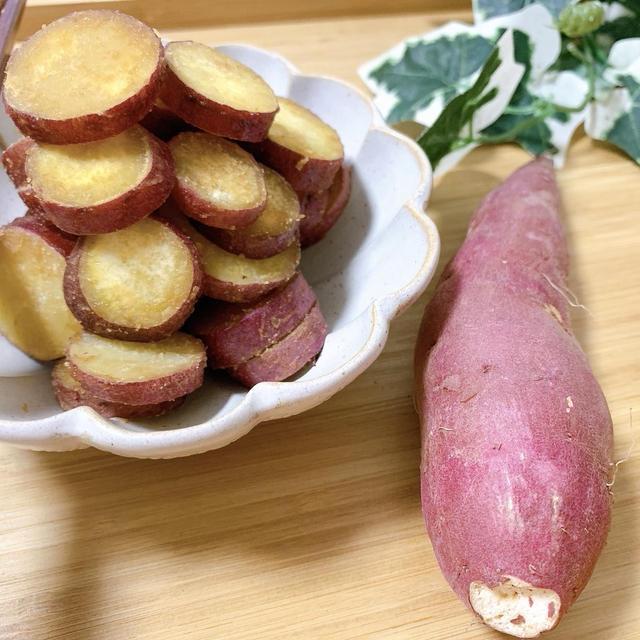 【レシピ】ついつい手がでるおつまみレシピ。はちみつバターのやみつき芋