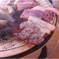 ハーブ塩とジビエ♪ヘルシー猪焼肉と今年のおせち
