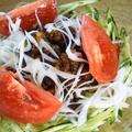 ベジ・ジャージャー麺