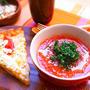 夏だけじゃない、寒い季節にもぴったり♪ ホットなトマトレシピ5選