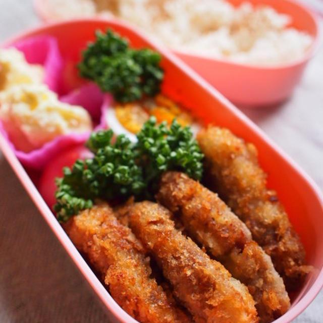 本日のお弁当☆