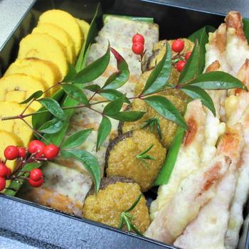 12月【菜食おせち料理教室】のご案内