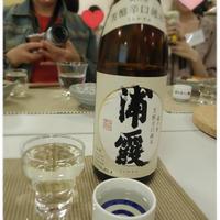 日本酒×鍋♡美味しく楽しむ女子会に参加②♡