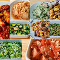 人気レシピ週間ランキング100