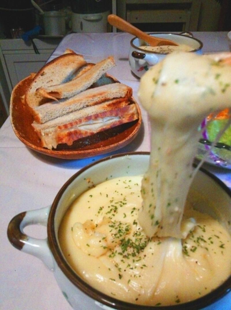 モチモチとろ~り♪じゃがいもとチーズで作る「アリゴ」とは!?