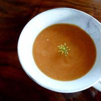 ◇トマトスープ(マクロビ)◇
