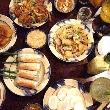【ベトナム旅行】ホーチミンのオススメレストラン