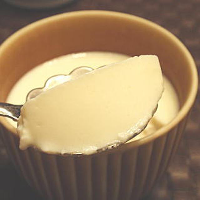 寒天で作るクリームチーズプリン&クリームチーズチョコプリン(レシピ付)