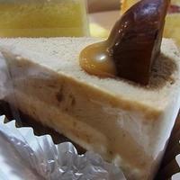 私のイチオシケーキ! 〜西武池袋本店 Xmasケーキ試食会〜