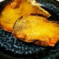 低温オーブンで焼く、美味しい焼き芋