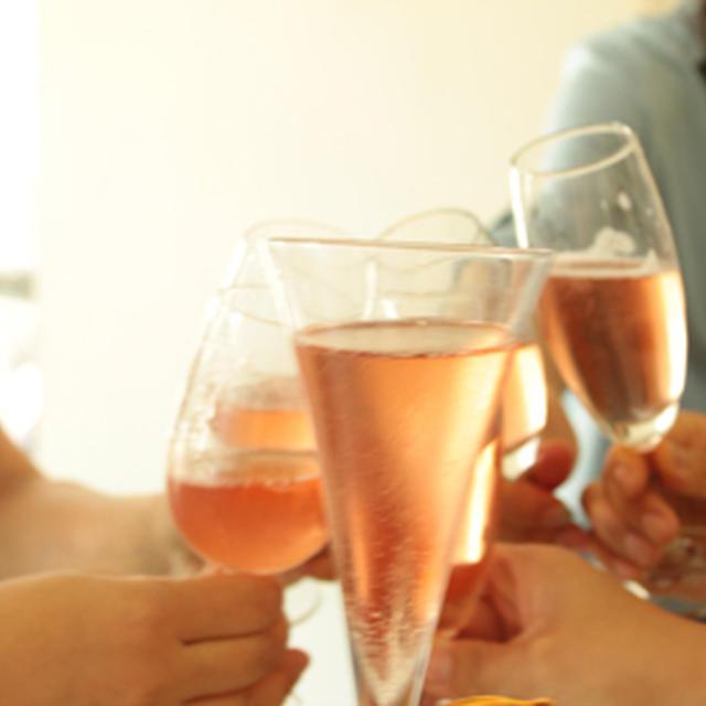 初夏はディップでシャンパンパーティー 《包丁を使わない料理》
