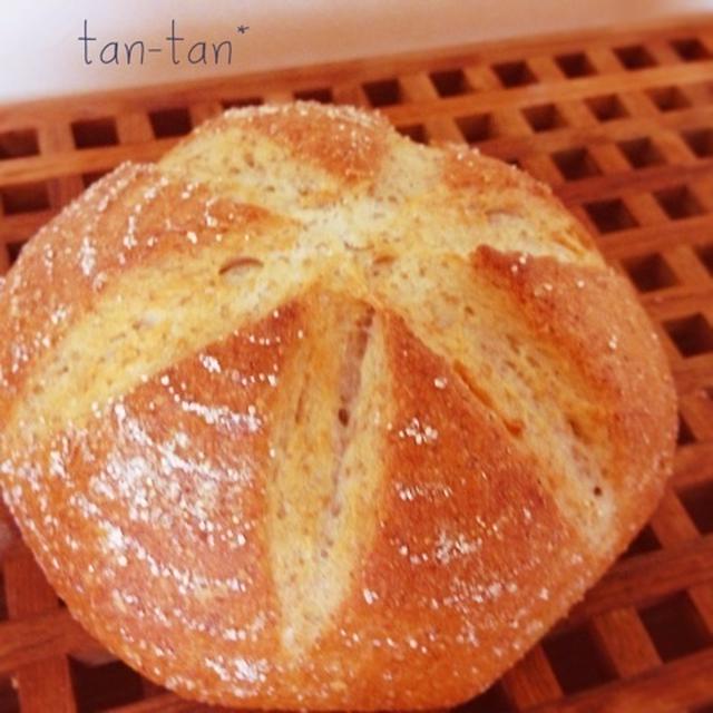 パン焼きday+宅配便、夜ごはん、お弁当