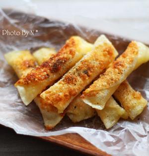 皮 餃子 チーズ の