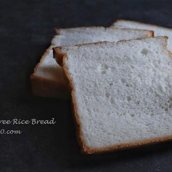 「極ふわ一斤米粉パン」レッスン 11月追加開催のご案内
