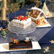 今年もコンテスト優勝クリスマスケーキを販売!ロイヤルパークホテル東京