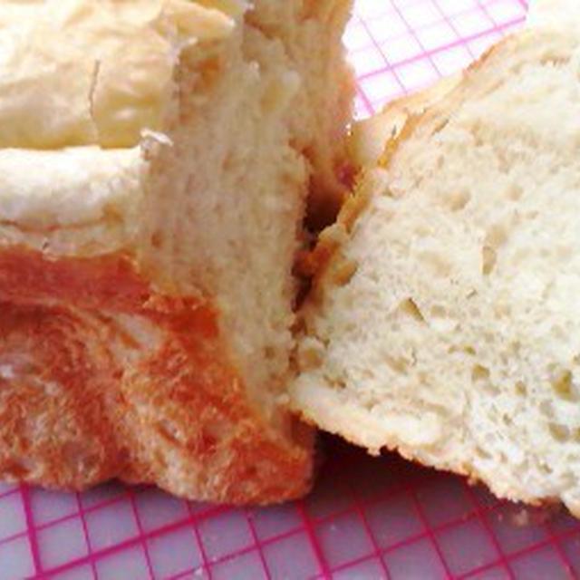 冷ごはんパン★Mart6月号を参考に