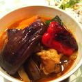 レシピ<スープカレー> ~温泉水99~ by RIESMOさん