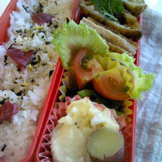 レシピ辛苦小松菜