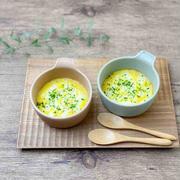 【レシピ】簡単!長芋と卵のフワフワチーズ焼き