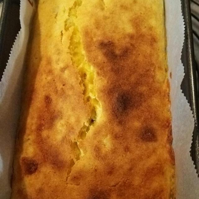 さつま芋のチーズケーキ!
