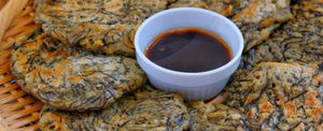 混ぜて焼くだけ♪栄養たっぷり!「もずくのチヂミ」を作りませんか?