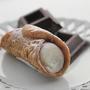 「カンノーリ」 シチリア島の手作りお菓子♪