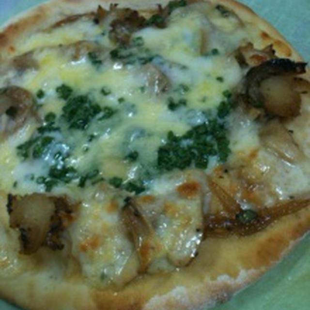 ピザ4種♪
