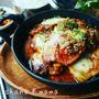 おかわりがとまらない♪とろ~りチーズの韓国風味噌漬けポーク♪
