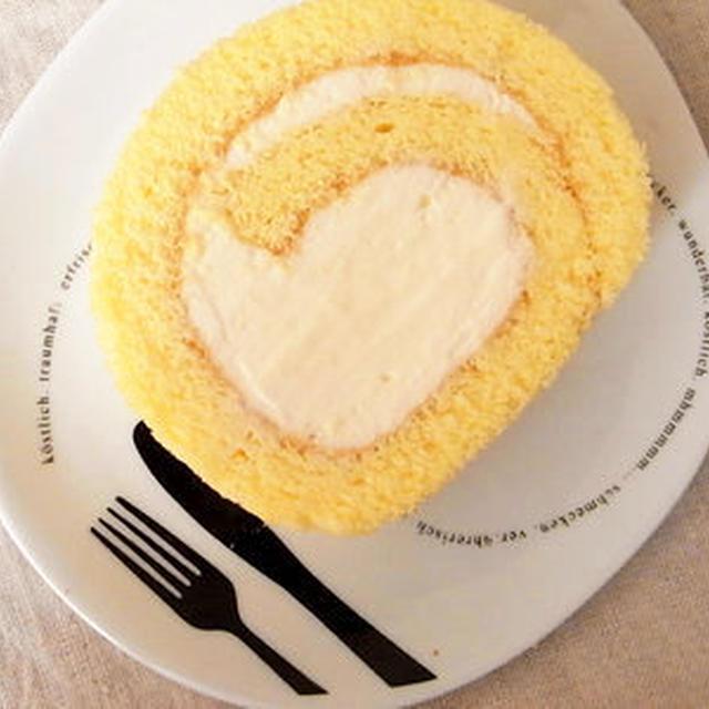米粉ロールケーキ