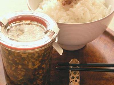 >食べる生姜 by あぽろママさん