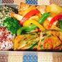 ココアの意外な効用・トレーニングの経過・鮭のムニエル野菜ソテー弁当・フォロミール
