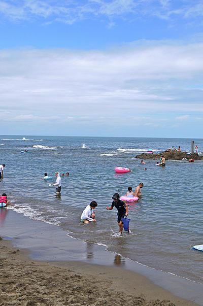 海水浴2012☆