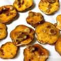お芋さんのメープルナッツ